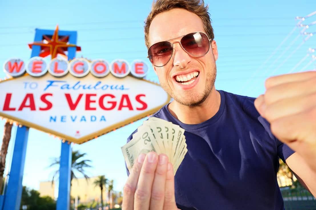 Geld verdienen in het casino